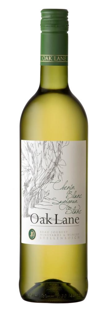 Beau Joubert Oak Lane Chenin Blanc Sauvignon Blanc