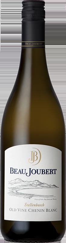Beau Joubert Old Vine Chenin Blanc