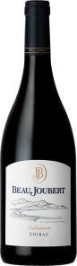 Beau Joubert Shiraz