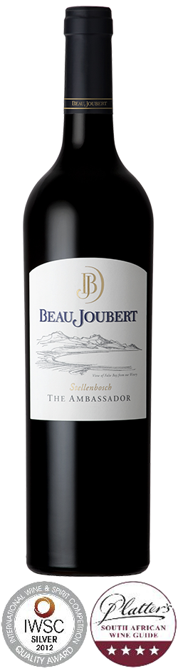 Beau Joubert The Ambassador